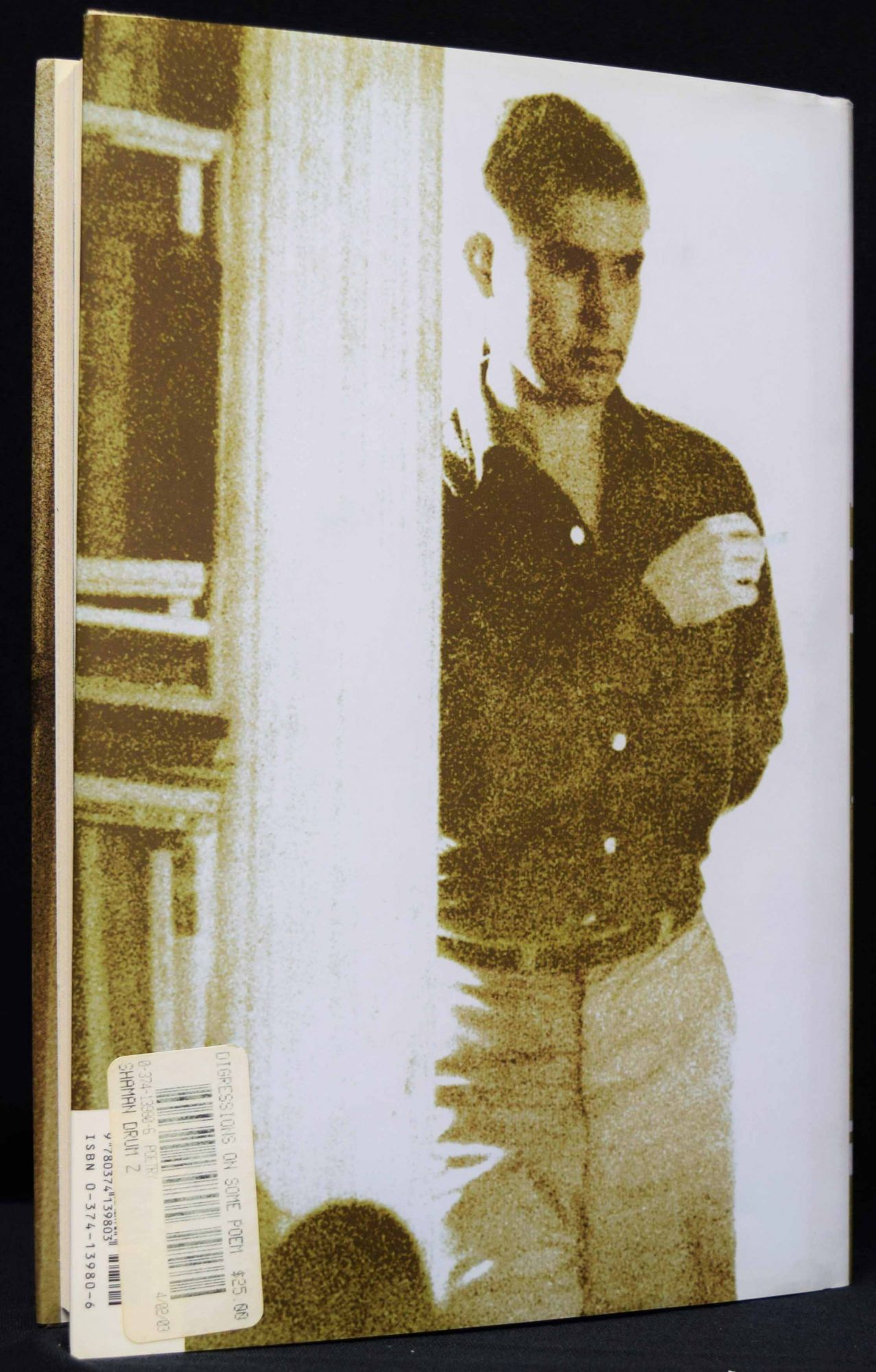 Digressions on Some Poems by Frank OHara: A Memoir