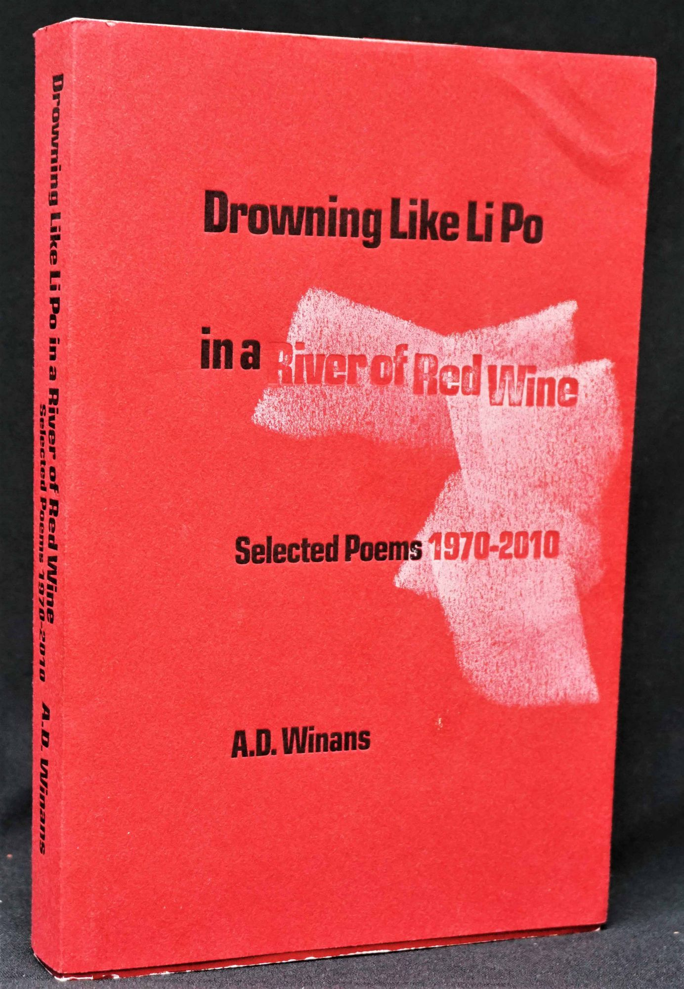 The Selected Poems of Li Po