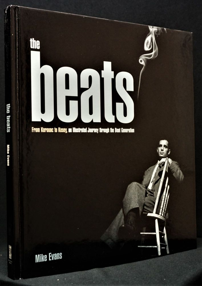 The Beats. Mike Evans