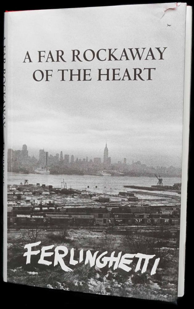 A Far Rockaway Of The Heart. Lawrence Ferlinghetti