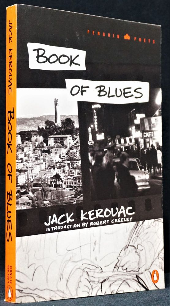 Book of Blues. Jack Kerouac
