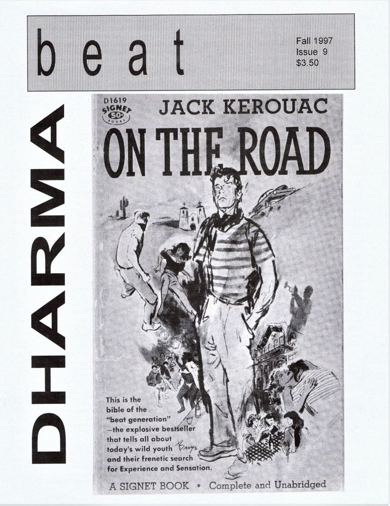 Dharma Beat Issue 9