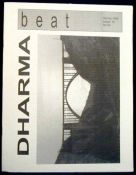 Dharma Beat Issue 10