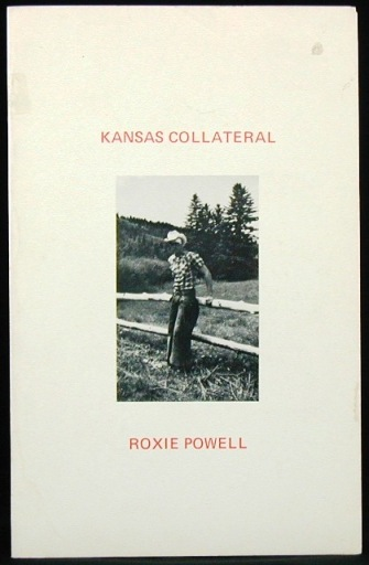 Kansas Collateral. Roxie Powell