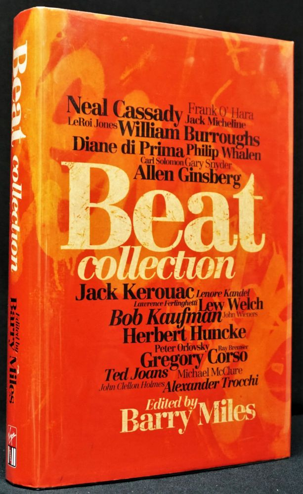 Beat Collection. Barry Miles.