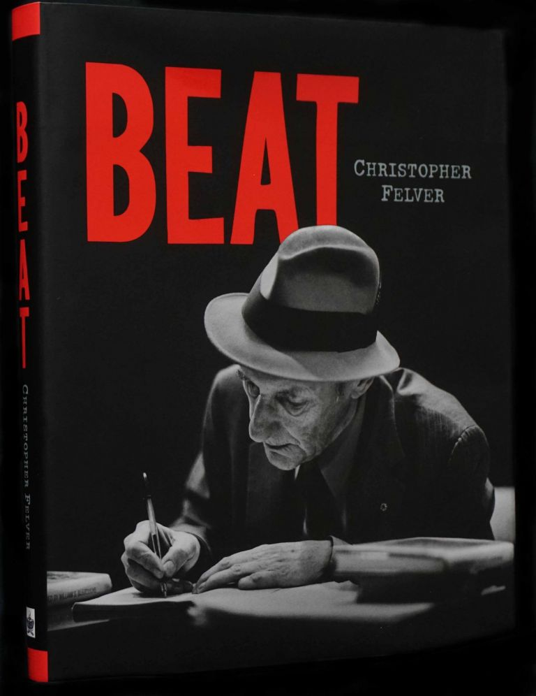 Beat. Christopher Felver