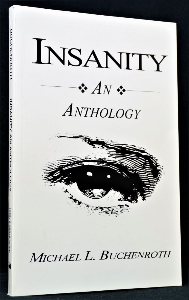 Insanity. Michael L. Buchenroth