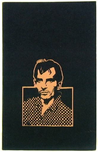 For Jack Kerouac: Poems on his Death edited by Peter Finch. Jack Kerouac