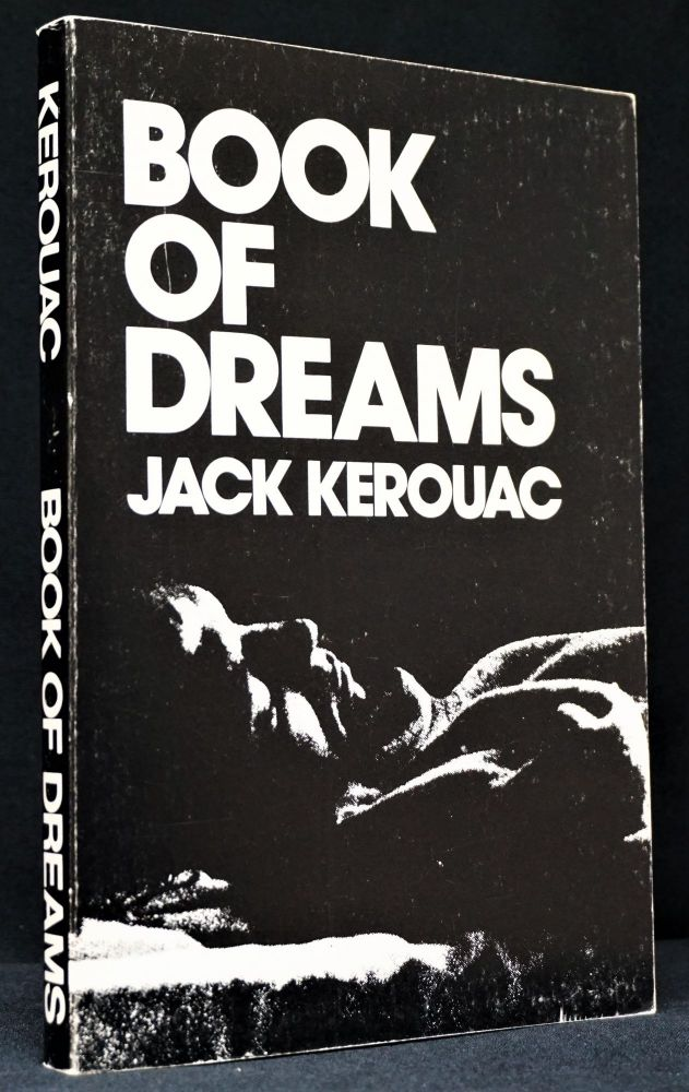 Book of Dreams. Jack Kerouac.