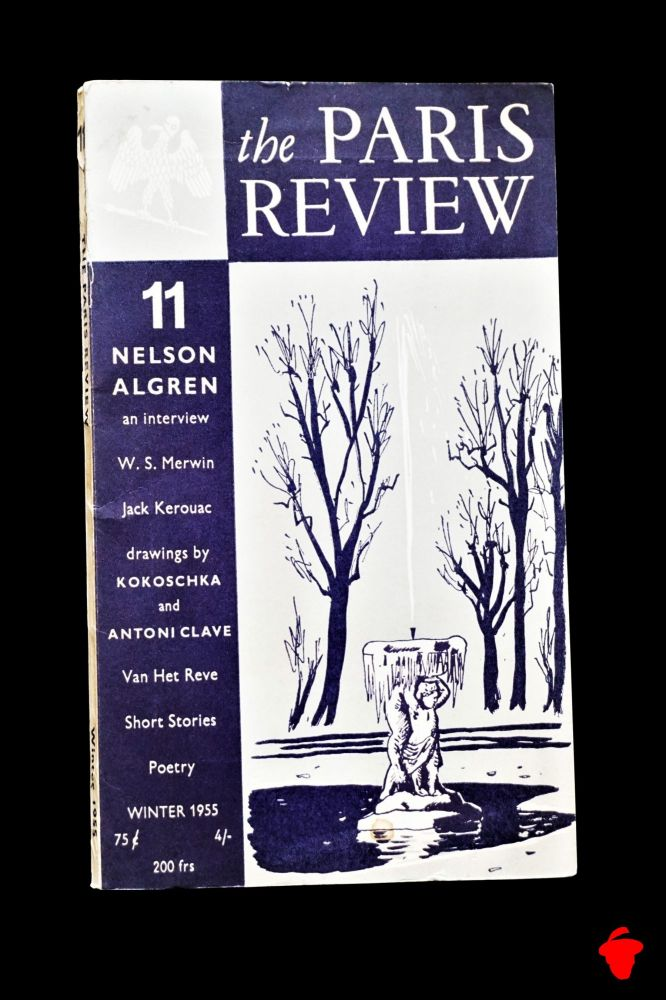 "The Paris Review: Vol. 3 No. 11 (Winter 1955) [w/The First Appearance of ""The Mexican Girl""..."
