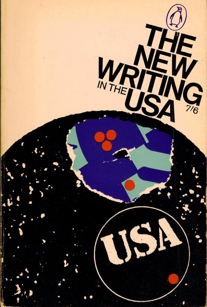 The New Writing in the USA. William S. Burroughs.