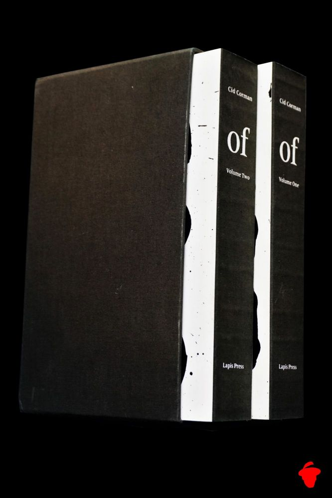 Of, Volumes 1 & 2. Cid Corman