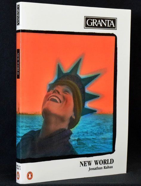 Granta 29, Winter 1989: New World. Patricia Highsmith, Jonathan Raban, Paul Theroux, Patrick...