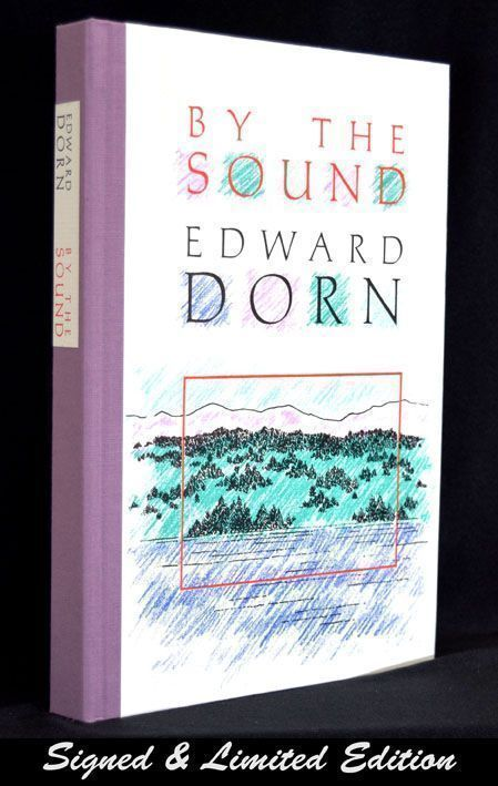 By the Sound. Edward Dorn