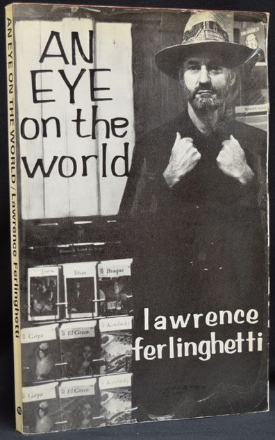 An Eye on the World. Lawrence Ferlinghetti