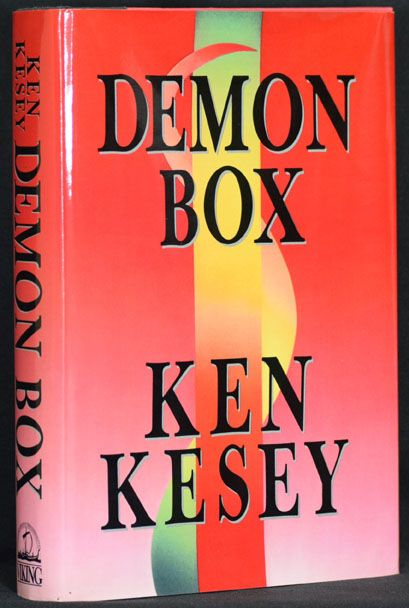 Demon Box. Ken Kesey
