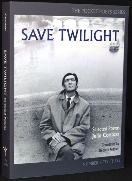 Save Twilight. Julio Cortazar.