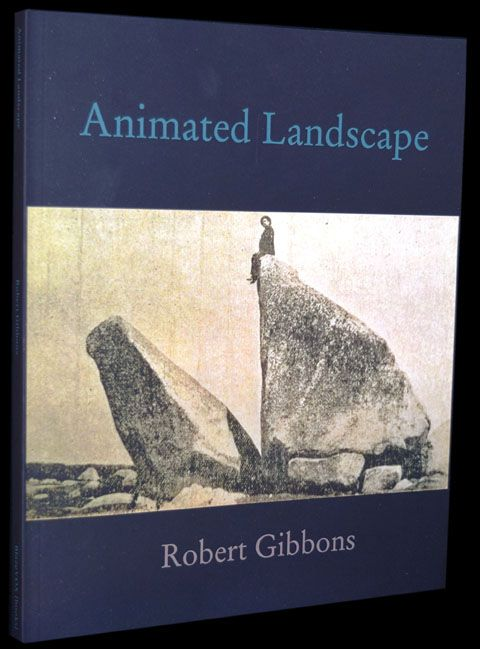 Animated Landscape. Robert Gibbons