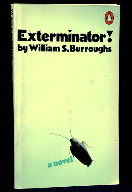 Exterminator! William S. Burroughs