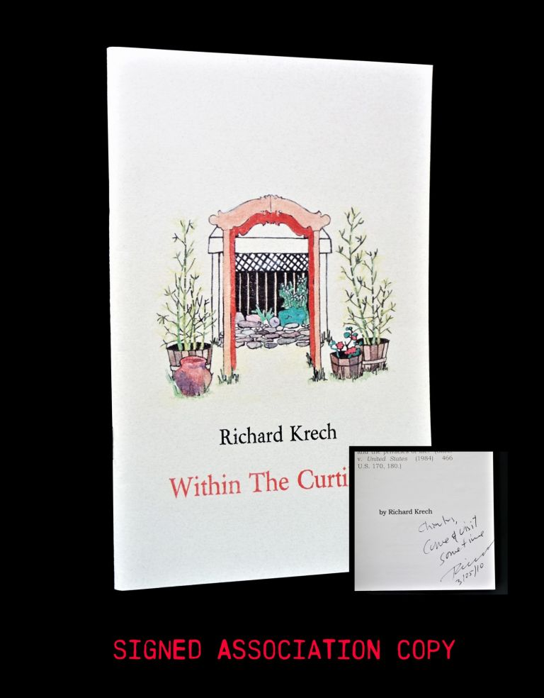 Within the Curtilage. Richard Krech