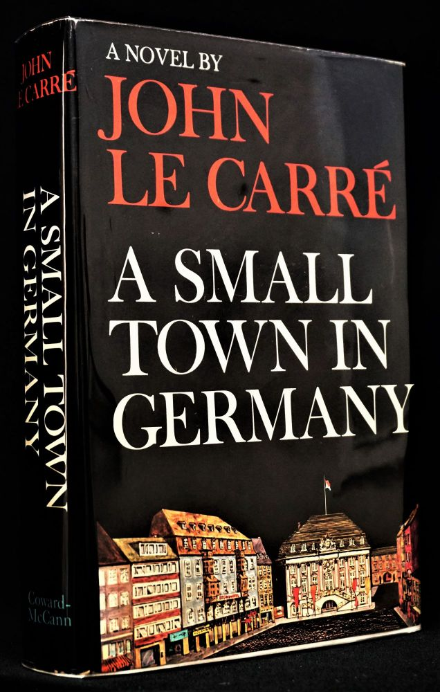 A Small Town in Germany. John Le Carre