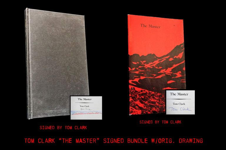 The Master (Two Editions). Tom Clark