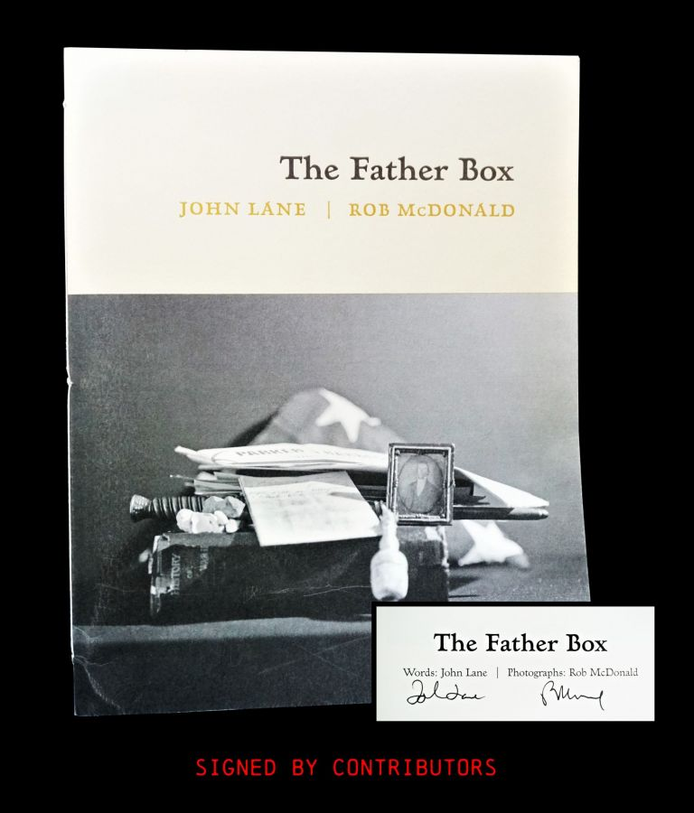 The Father Box. John Lane, Rob McDonald