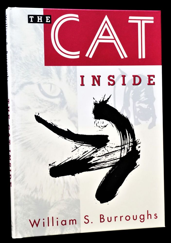 The Cat Inside. William S. Burroughs