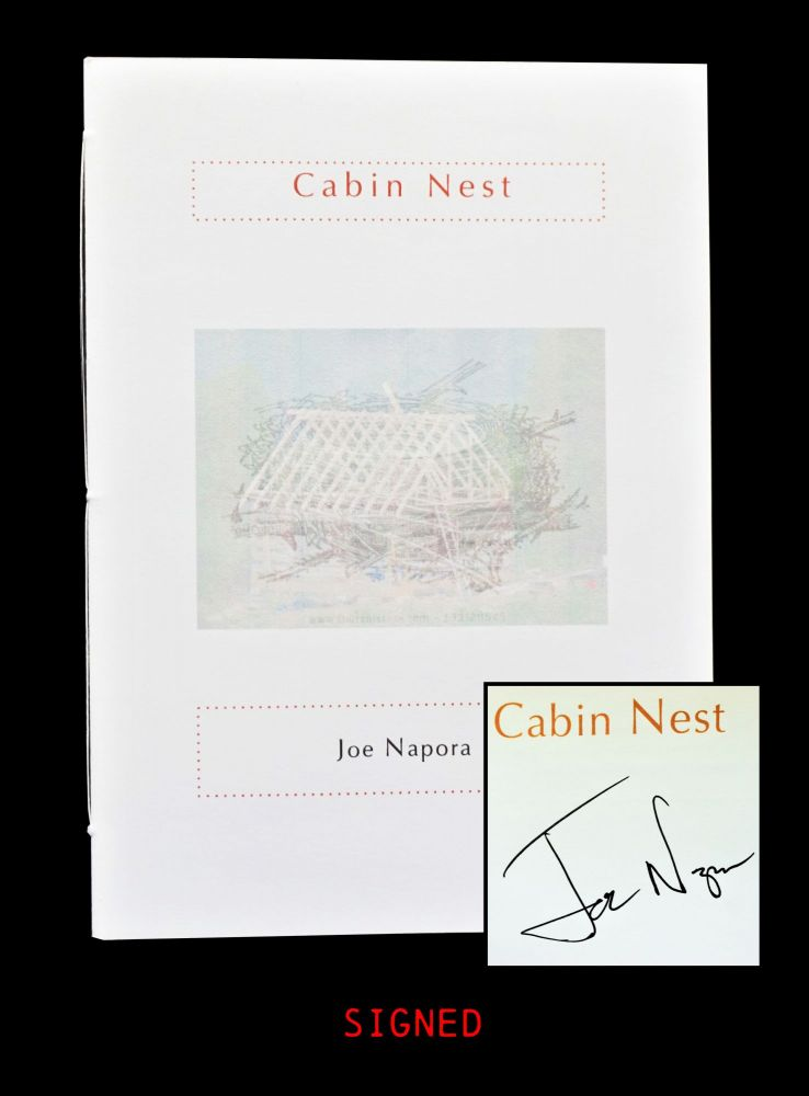 Cabin Nest. Joe Napora