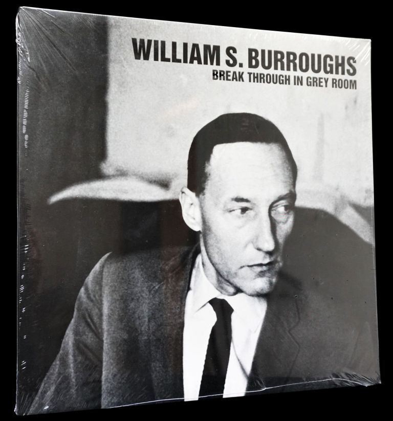 Break Through in Grey Room. William S. Burroughs