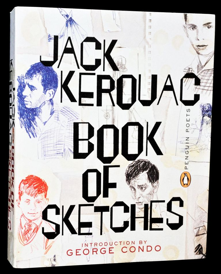 Book of Sketches. Jack Kerouac