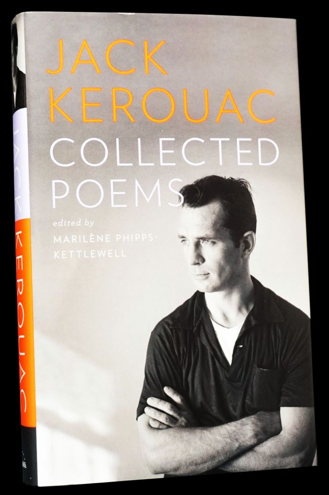 Collected Poems. Jack Kerouac