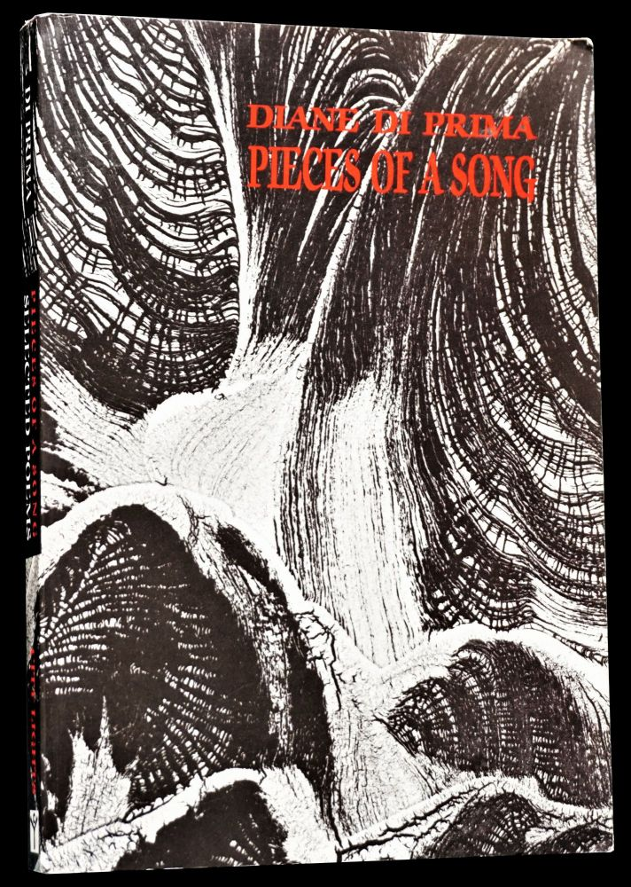 Pieces of a Song: Selected Poems. Diane di Prima.