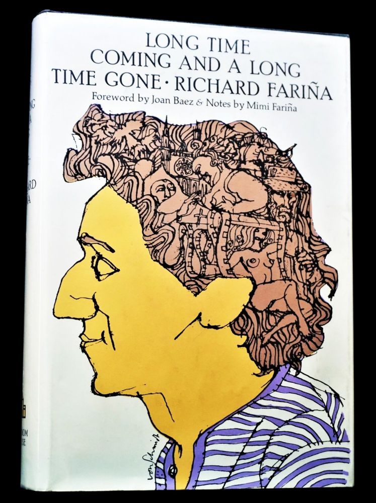 Long Time Coming and a Long Time Gone. Richard Farina.