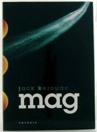 Mag (Czech Edition of Pic)