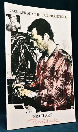 Jack Kerouac in San Francisco