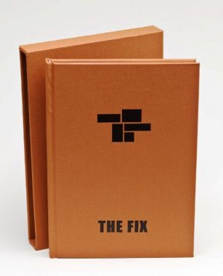 The Fix: The Selected Poetry of William Wantling 1964-1974. Volume Two