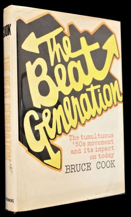 The Beat Generation (First Hardcover & Softcover Editions)