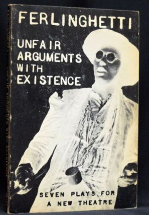 Unfair Arguments with Existence
