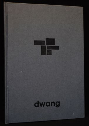 DWANG (Issue One: 2009)