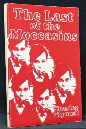 The Last of the Moccasins