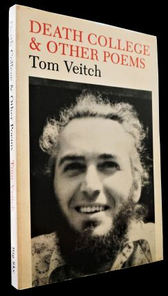 Death College & Other Poems (1964-1974)