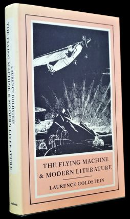 The Flying Machine & Modern Literature