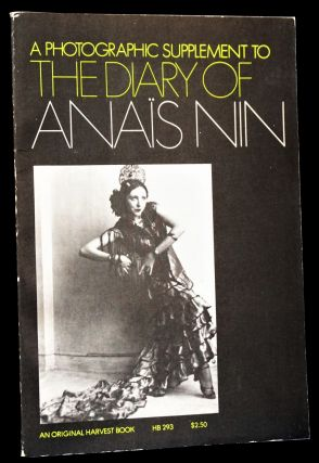The Diary of Anais Nin, Volume Five 1947-1955 with: A Photographic Supplement to the Diary of Anais Nin