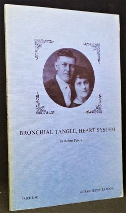 Bronchial Tangle, Heart System