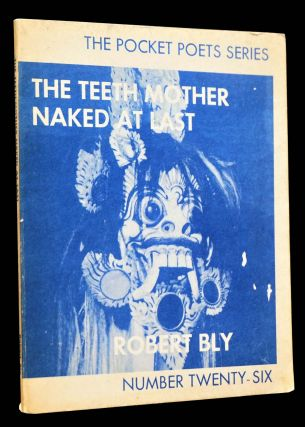 The Teeth-Mother Naked At Last