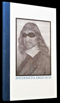 Incognito, Ergo Sum with: Original Cover Artwork
