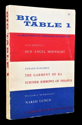Big Table, Numbers 1-5