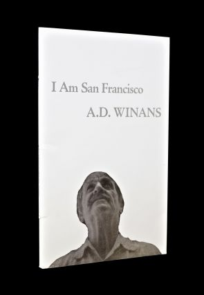 I Am San Francisco