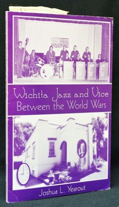 NYC Transit[s] with: Wichita Jazz and Vice Between the World Wars